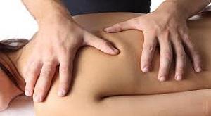Terapie, masaże lecznicze